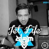 Jet Life X AtomL33 #001