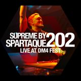 Supreme 202 with Spartaque (Recorded Live @ DM4 Fest, Lipetsk, Russia)
