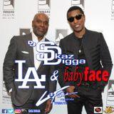 DJ Skaz Digga Producer Series - Allow Me to Re-Introduce (L.A. & Babyface) LaFace Tribute