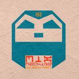 Andy Mart - Mix Machine@DI.FM 153