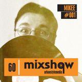 UrbanStyleMedia Mixshow 001 - Mikee