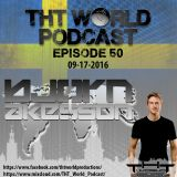 THT World Podcast ep 50 by Bjorn Akesson