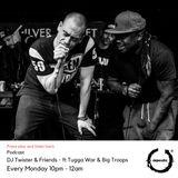 DJ Twister and Friends (11/06)