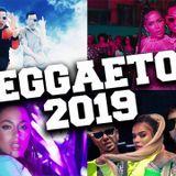 Estrenos Reggaeton y Música Urbana 2019 - Reggaeton Mix Agosto 2019