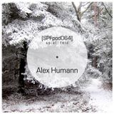 [SPFpod064] spiel:feld Podcast 064 - Alex Humann-Fracture