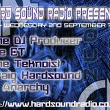 The Dj Producer on www.hardcore-central.net 02.09.09