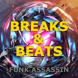 Funk Assassin - Breaks & Beats - 001