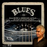 From BLUES to AMERICANA and BACK - Vol. 1 & 2