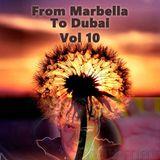 From Marbella To Dubai 2015 vol 10