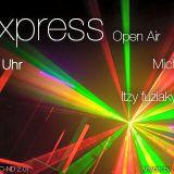BassExpress 6.6.15 Itzy Fuziaky in da Mix