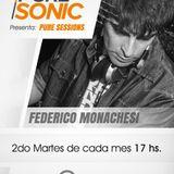 Federico Monachesi - pure sessions junio parte 1