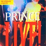 PRINCE-~The Sacrifice of Victor (RARE After-Show Party)