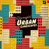 Drumagick Podcast - Urban Landscapes EP Special Edition