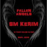 SM KERIM - Fallen Angels (Nov. 2014)