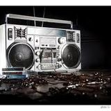 Kramos aka DJ DK - My school is old, Classic & underground 90's hip hop