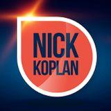 Nick Koplan - Sound Ship Radioshow @ Megapolis 89.5 FM 15.03.2017