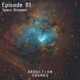 Abduction Sounds 01 (Halloween Special)