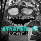 Synaptic FX - Earthfest 2015