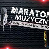 Maraton Muzyczny - Podsumowanie (05.06.2016)