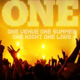 ONE Love, ONE Summer, One Venue....1
