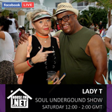 Lady T Soul - Underground Show 20th January 2018