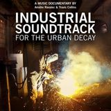 VEGAN LOGIC - INDUSTRIAL SOUNDTRACK FOR THE URBAN DECAY - 2.9.2015