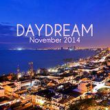 DAYDREAM ep 05 Noviembre 14