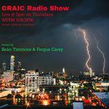 CRAIC Radio Show February 21, 2019
