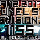 TUNEL 57 - Programa Nº: 1155. 27/12/2017.