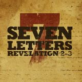 "Love Letters ""Returned to Sender"" Part 7: The Faithful Church"
