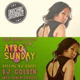 Afropop Quick Mix by dj GOLDEN