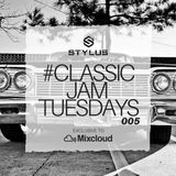 @DjStylusUK - #ClassicJamTuesdays 005 (Oldskool R&B / Slow Jams)