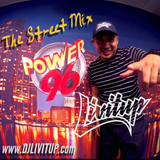 DJ Livitup on Power 96 ( September 15, 2018)