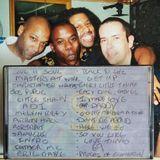 DJ JP 90's R&B/Swing Mix Tape Pt1