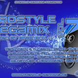 Hardstyle Megamix Vol. 7 (Mixed by Brainbox) (2017)