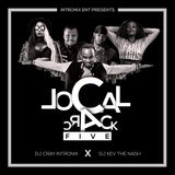 Local Crack 5 Mixtape