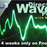 The Direct Waves Podcast With Marvin Jarvis June Mix