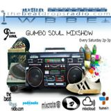 Gumbo Soul Mixshow  On The Beat Drops Radio