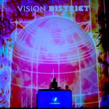 Jos Vision LIVE at Art After Dark - Blank Canvas