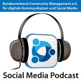 #2: CMAD, YouTube, XING und mehr