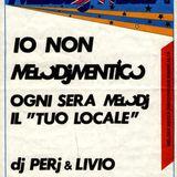 Melody Mecca - DJ Pery, Agosto 1982