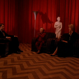 Within The Black Lodge