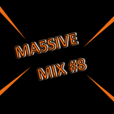 MA5SIVE MIX #8: Mix 8