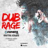 Dub Rage - Volume 1. With Funsta Mc & Durty Chips Ft. Flirta D