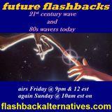 FUTURE FLASHBACKS MAY 8, 2020 episode