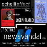 The Ochelli Effect 10-30-2018 Joseph Flatley and JP Sottile