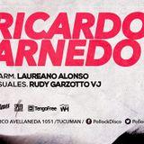 Ricardo Arnedo