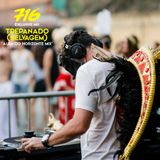 716 Exclusive Mix -  Trepanado (Selvagem) : Além Do Horizonte Mix