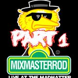 Live At The Madhatter 6/30/2012 Part 1