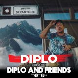 Diplo - Diplo and Friends (25.11.2018)
